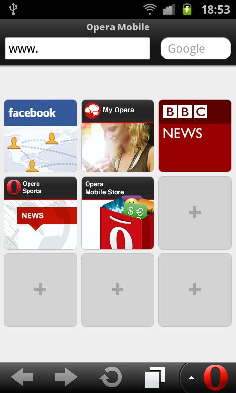 Opera mini 38. 1. 2254. 135803 download for android apk free.