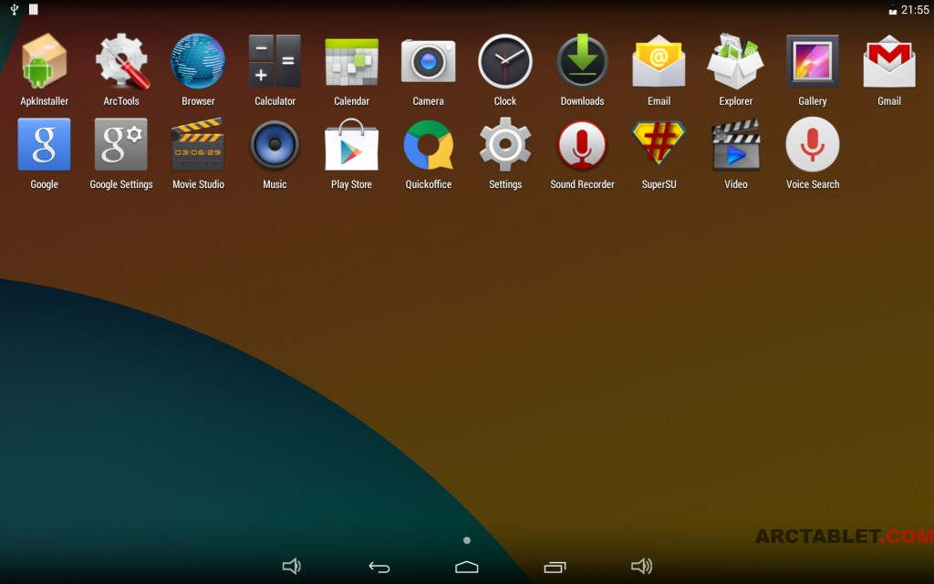 ROM ] Pipo M9 pro Android 4 4 2 KitKat custom root firmware (2013/12