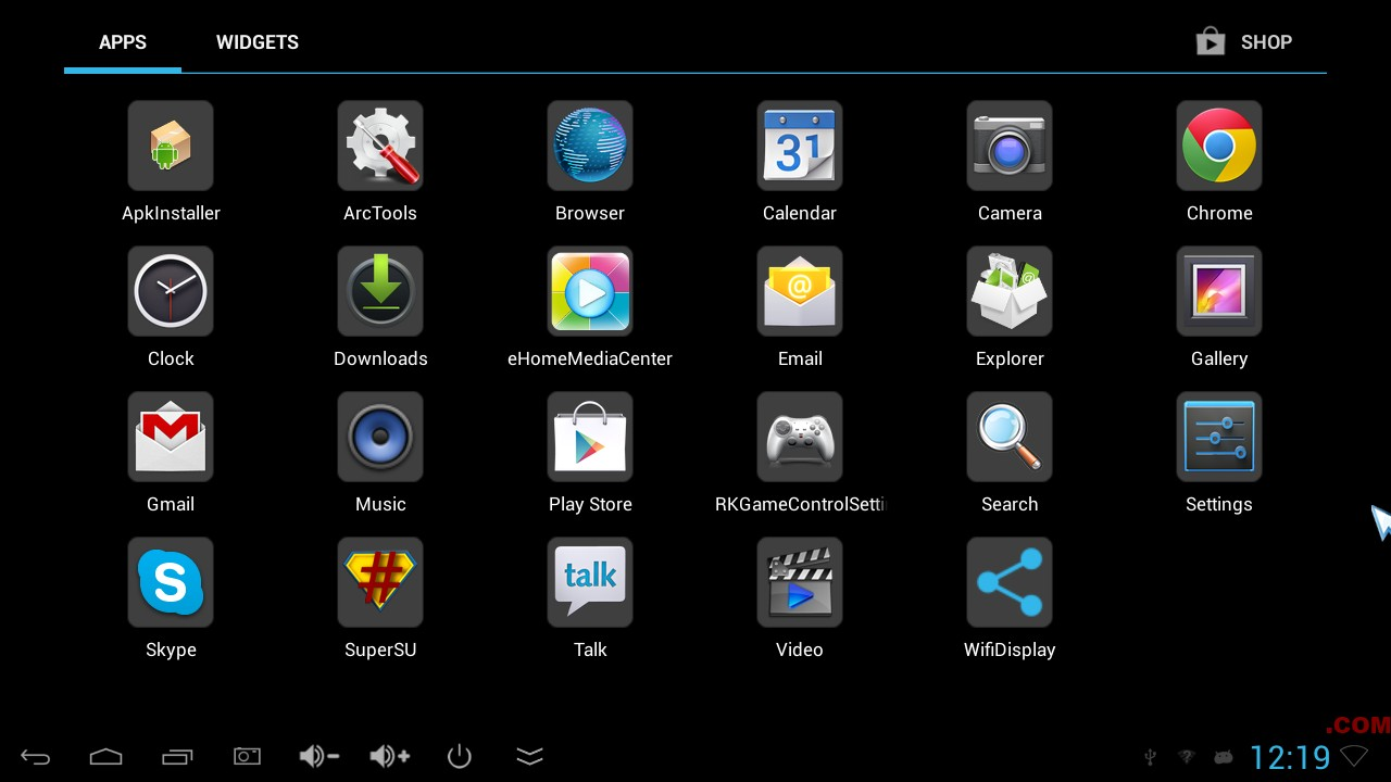how to download kernal tablet