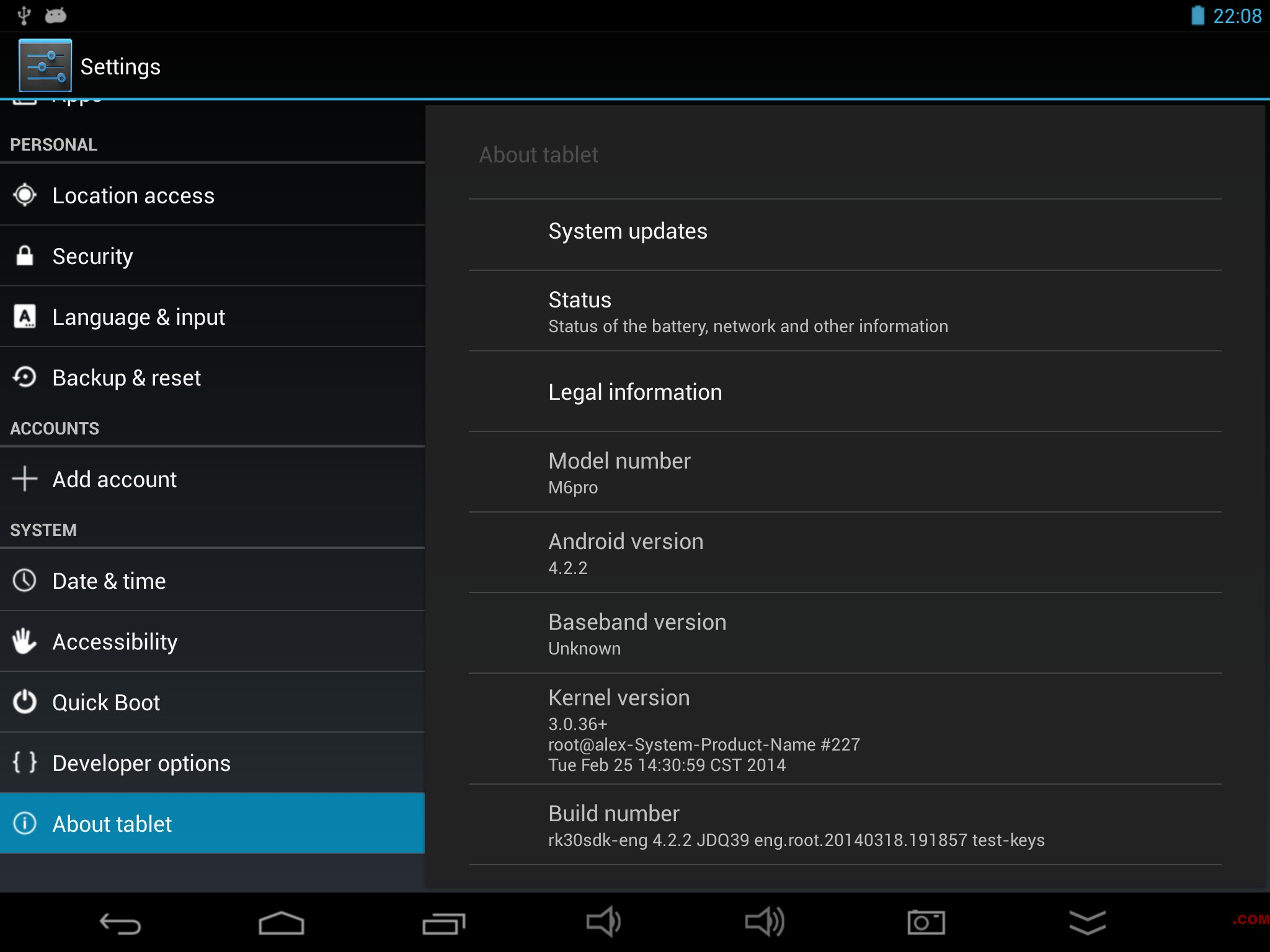 pipo_m6_pro_android422_20140318_settings_version.png