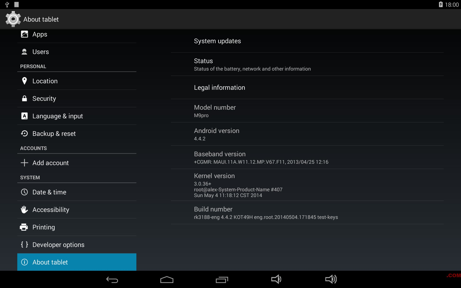 PiPO_M9_Pro_Kitkat_20140504_settings_about.png