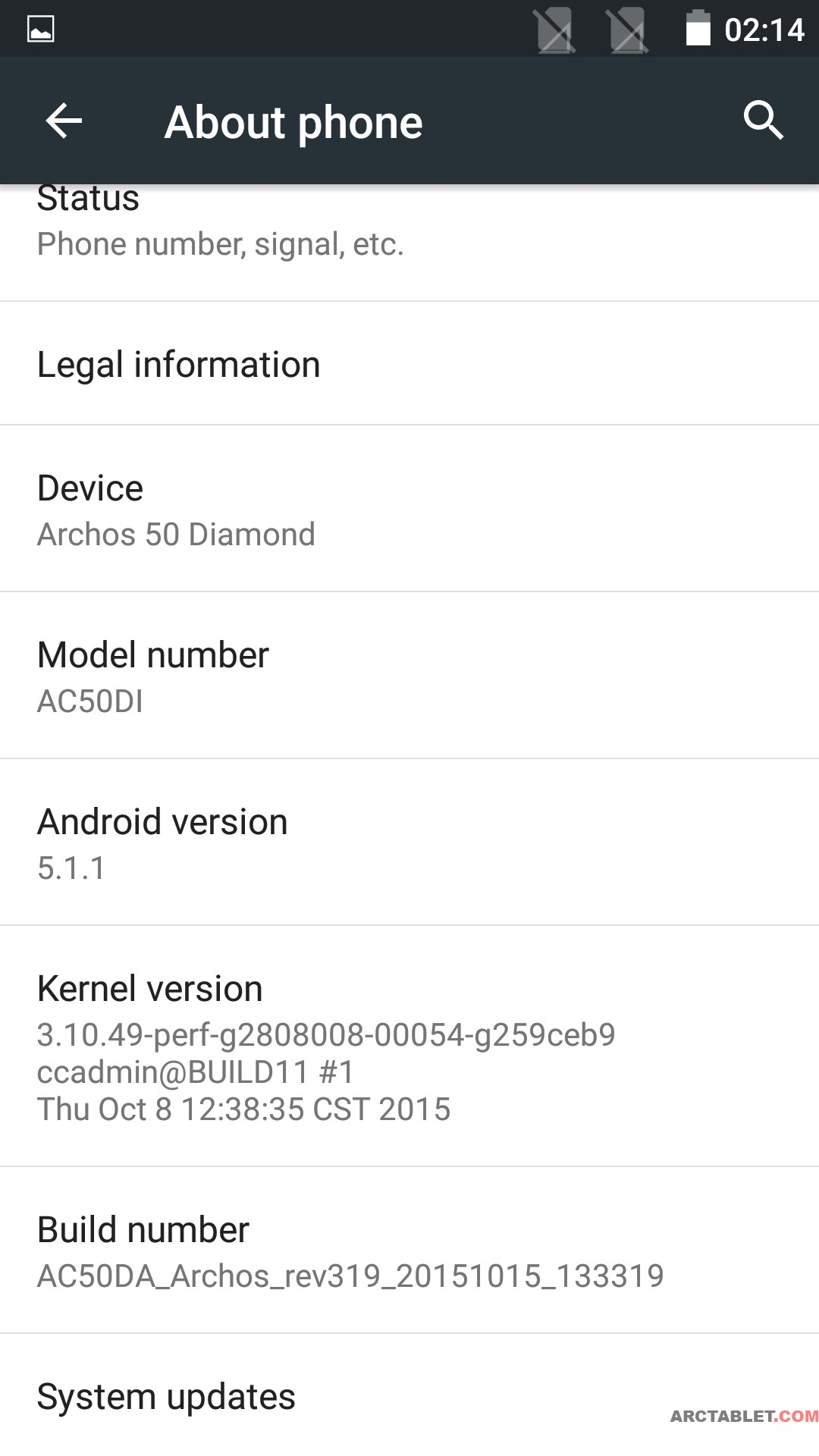 ARCHOS_50_Diamond_Lollipop_beta_20151015.png
