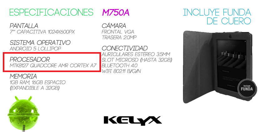lollipop 5 1 rk3128, tablet Kelyx m750 - Forum - ARCTABLET NEWS