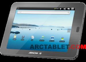 My Archos Arnova 8 arrives tomorrow e-Reading Hardware
