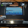 Here is a custom firmware for the Arnova 10b tablet, it brings an Android 2.2 Froyo along with Android Market and root access to the Arnova 10b tablet. As a...