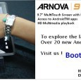 Archos is present at the HKTDC Hong Kong Electronics Fair Autumn Edition from October 13 to 16, 2011 at the Hong Kong Convention and Exhibition Centre (Wanchai). HKTDC Fair is...