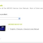 archos_g9_manuals