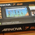 The Arnova 7 G2 tablet is an awaited upgrade of the long running Archos 7 HT (Home Tablet). This new release brings a Rockchip RK2918 processor (single core) running at...