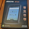 Sowa from archosfans.com has just made a first custom firmware available for the Arnova 8 G2. This custom firmware for the Arnova 8 G2 tablet, brings Android Market and root...