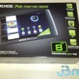 The Archos 70b Internet Tablet (IT), a product refresh of the Archos 70 IT was demoed at the CES  2012 and is now hitting the market. It is available on...