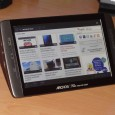 Part 1: Introduction Part 2: Hardware&Look and feel Part 3: Software Part 4: Benchmarks Part 5: Real life performance Part 6: Conclusion Back in June 2011, Archos Generation 9 tablets...