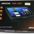 The Arnova 10b G3 tablet is a product refresh of the Arnova 10b G2 best seller, updated with latest Android 4.03 Ice Cream Sandwich and 1 Gb of RAM. The...