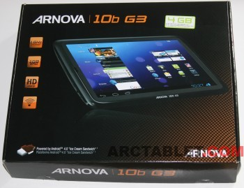Arnova 10b G3 quick review [update]