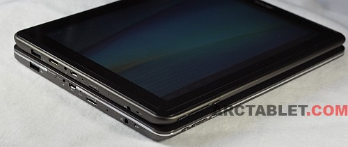 ARCHOS 97 Carbon custom firmware with root and 2 Gb space