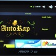 Here is an easy way to install Google Play Store (formerly Android Market), root and Bluetooth GPS support for on the Arnova 7 G2 (capacitive model) This custom firmware is...