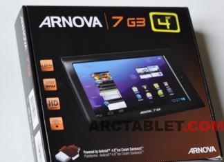 Скачать Игры На Андроид Arnova 7H G3