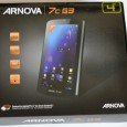 The Arnova 7c G3 is a product refresh of the older 3G connected Arnova 7c G2 tablet. This update features a Snapdragon S2 MSM8255 clocked at 1.4 Ghz processor which...