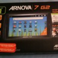 It looks like Arnova has decided to recycle their old Arnova 7 G2 and update these tablets to Android 4.0 Ice Cream Sandwich (ICS) like they did for the Arnova...