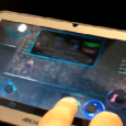 Charbax, one of the funniest ARCHOS fan is bringing some videos of the GamePad, the latest Android game tablet currently presented at the HKTDC Hong Kong Electronics Fair. One unique...
