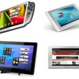 Latest products releases with the ARCHOS GamePad, ARCHOS 80 XS (Gen10), Arnova 7h G3 and Arnova FamilyPad haven't yet appeared in stores. Some offers for these tablets are showing as...