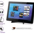 We like the idea of a big tablet to be used by all the family members. The FamilyPad mostly delivers where we expect it, the large screen is a good...