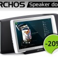 If you are late on choosing a Christmas present for yourself or someone you like, we might have something interesting for you. Archos is offering everybody, who registers his or...