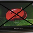 Announced a few months ago (from semi-official sources) the Android 4.1/4.2 Jelly Bean availability on the ARCHOS G9 tablets is no more, as the vendor has mentioned yesterday on their...