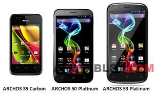 ARCHOS_Smartphone_family_b