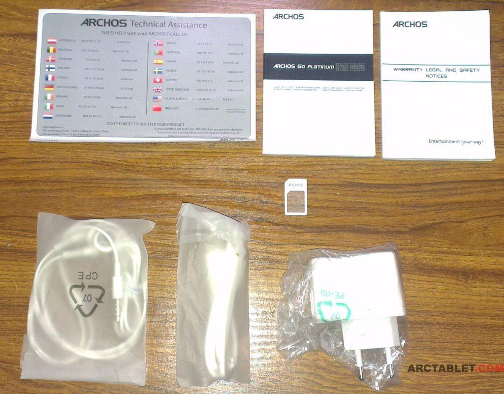 ARCHOS_50_Platinum_box_content_IMAG1273