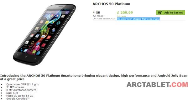 ARCHOS_50_Platinum_archos_online_store1_b
