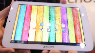 After the disappearance of the ARCHOS 70 Titanium in the ARCHOS online store and the many delays in shipping the Platinum tablet series, two updated models have been presented at the HKTDC...