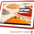 After the GamePad console, the ChildPad for Kids and the giant FamilyPad, ARCHOS adds another tablet to their Themed series with a ChefPad, a cooking tablet assistant powered by Android...