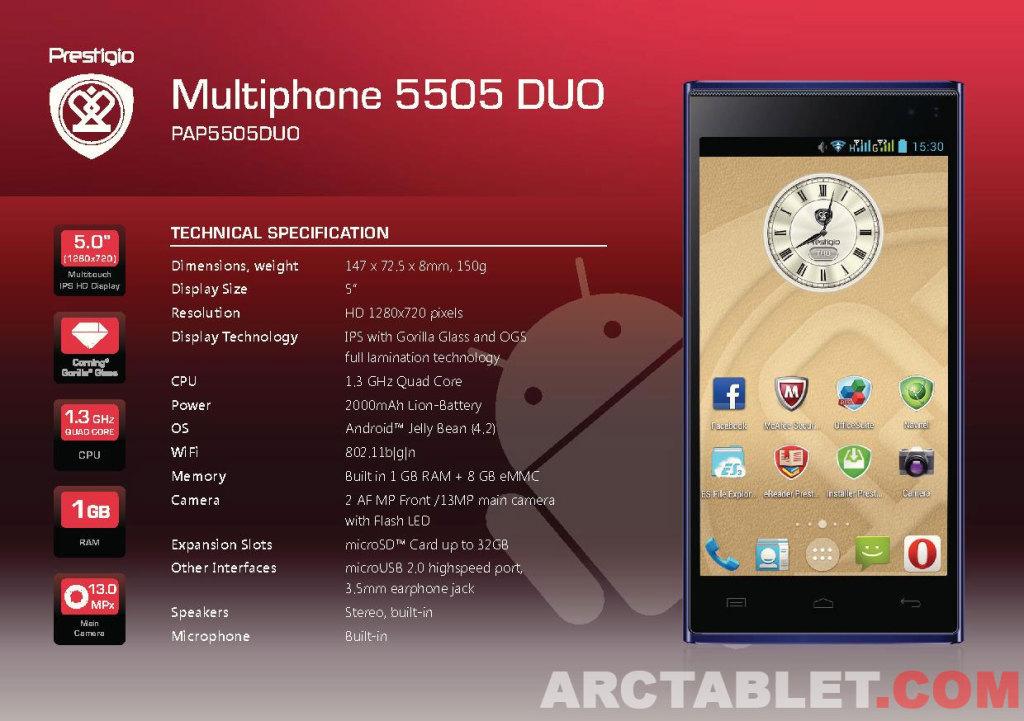 prestigio-5505-nowrmk