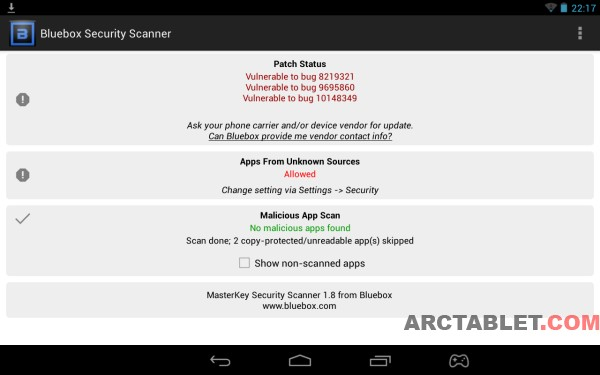 ARCHOS_GamePad2_20140213_firmware_update_masterkey_fail2