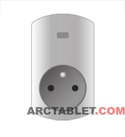 archos-433-plug
