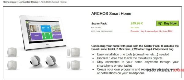 archos-home