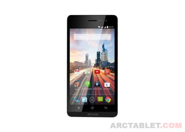 Archos 45b and 50b helium affordable 4g smartphones for Housse archos 101