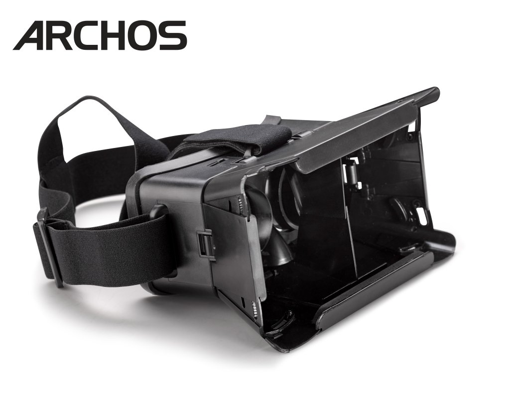 Archos officially announces archos vr glasses available for Housse archos 101